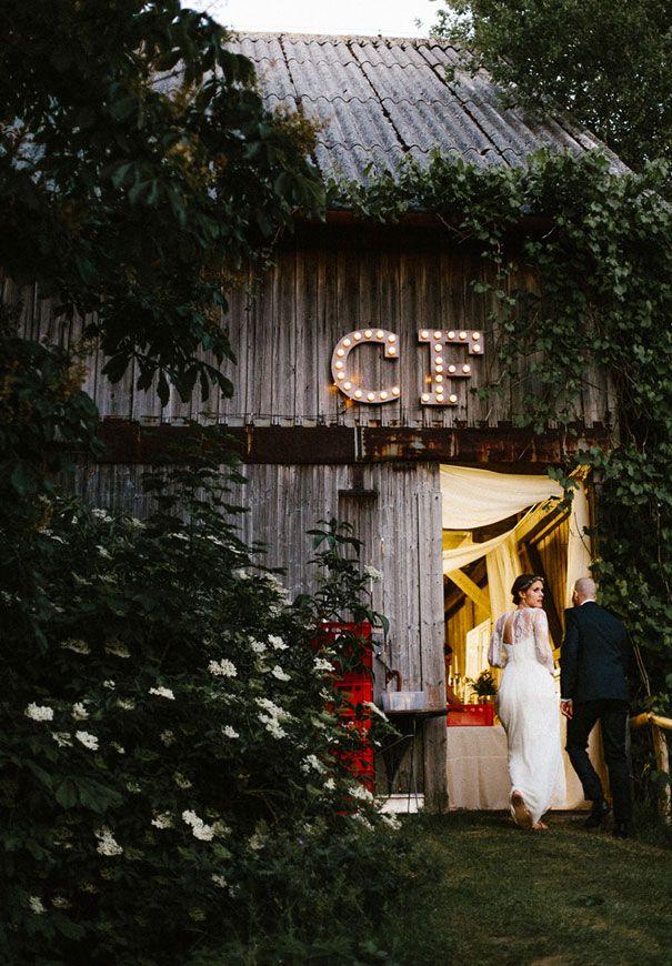 Hello May. german wedding. Rue de seine. Sarah seven bride
