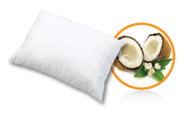 At Half Price Yu Me Coconut Bliss Pillows Are Fabulous