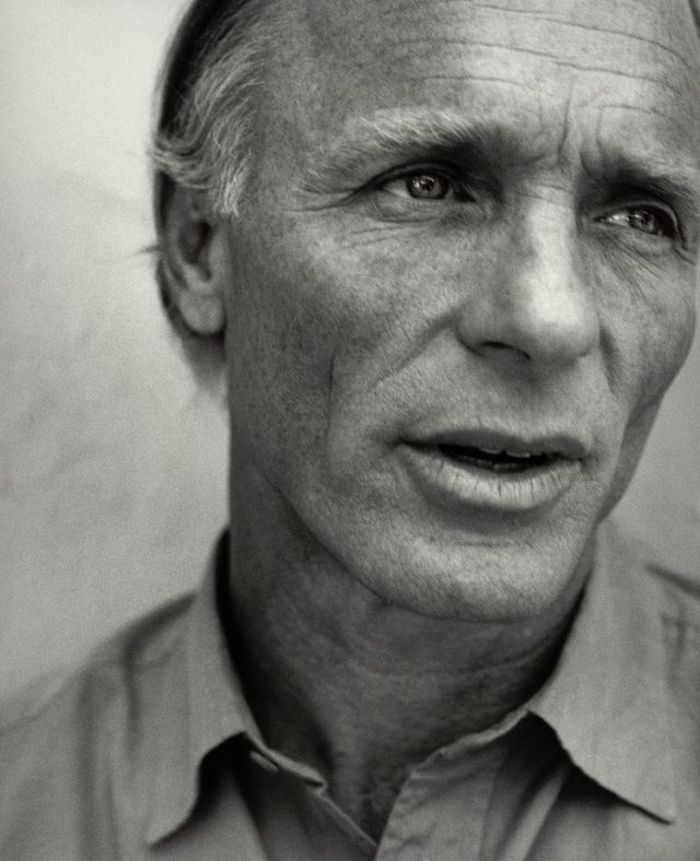 "Ed Harris   ""The Right Stuff"", ""The Abyss"", and so much more.  Great Actor!"