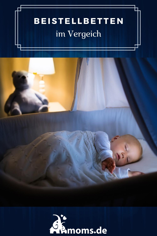 Beistellbetten Im Vergleich In 2020 Beistellbett Baby Beistellbett Baby Zum Schlafen Bringen