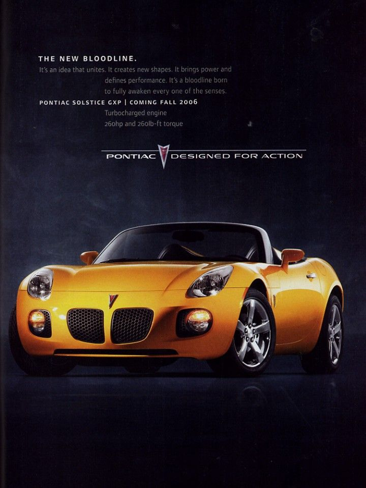 2007 Pontiac Solstice Gxp Pontiacsolstice Windscreen