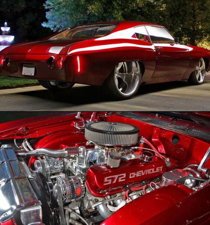 Cars Collector Garages: Classic Cars, Cars, Chevy