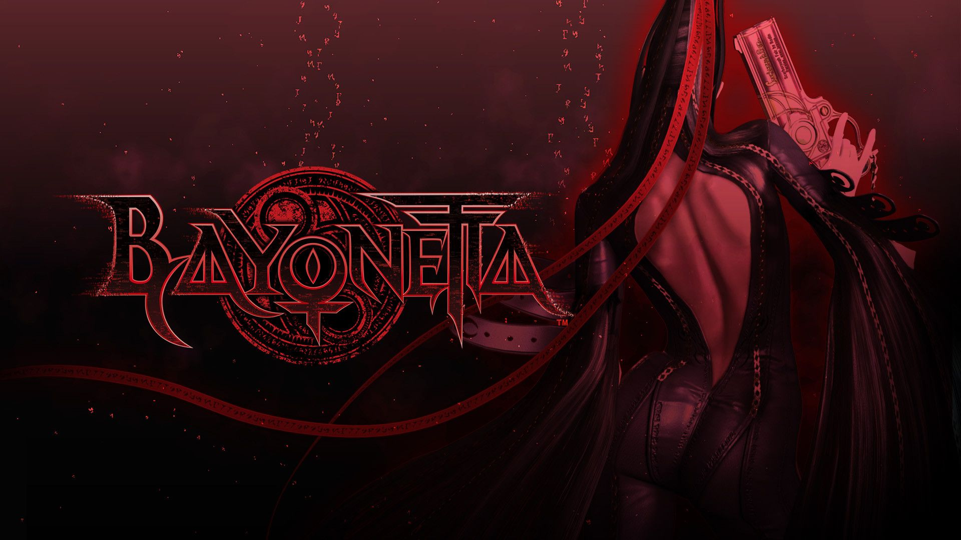 Bayonetta Iphone Wallpaper ベヨネッタ
