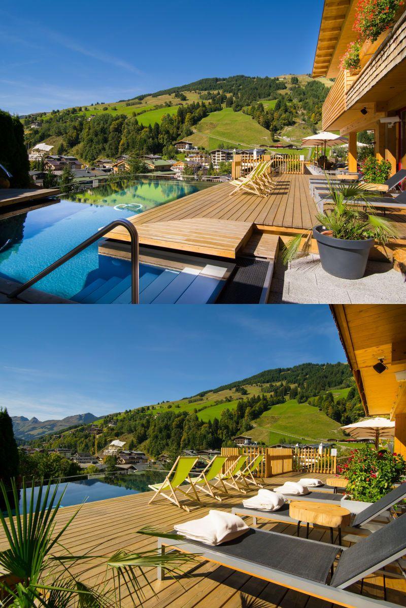 Alpin Juwel | Lifestyle Hotel | Saalbach Hinterglemm | Austria ...