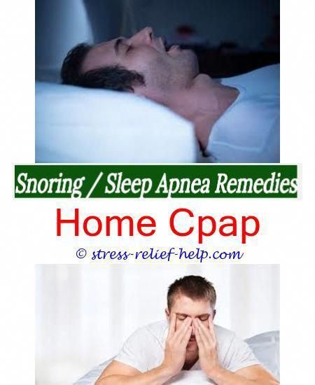 How to stop snoring naturally tonight