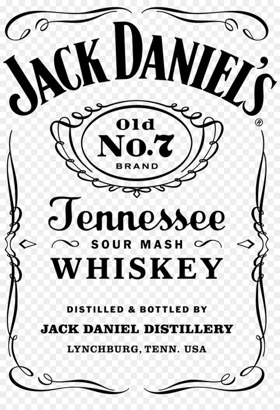 Logotip Rzhanogo Viski Dzhek Deniels Dzhek Deniels Whiskey Logo Jack Daniels Label Jack Daniels