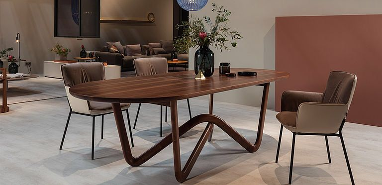 Rolf Benz 988 Dining Table Furniture Home Decor