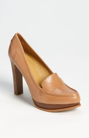 Nine West 'Skipabeat' Pump available at #Nordstrom