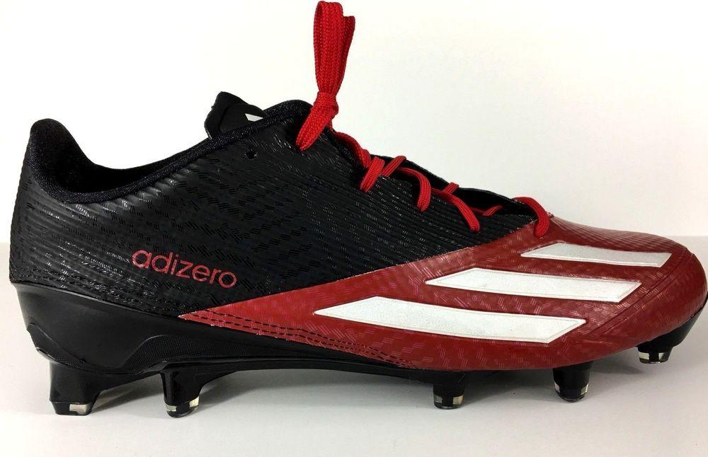 adidas football gloves red