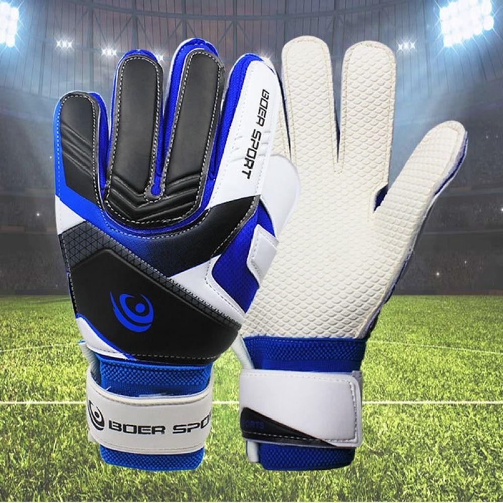 Unisex Soccer Goalkeeper Gloves Football Bomb In 2020 Goalkeeper Gloves Goalkeeper Soccer Boots