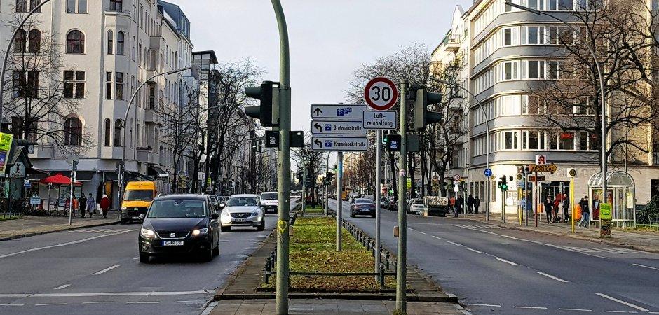 Berlinnachrichten