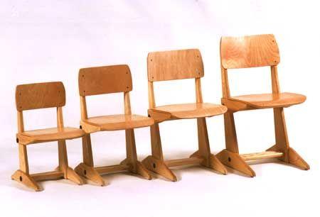 Wonderful Waldorf School Furniture From North Woods