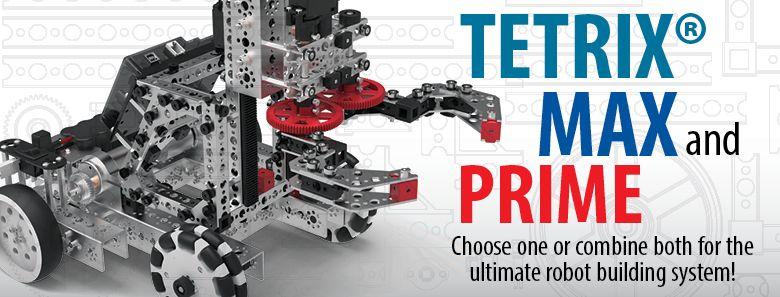 Tetrix Robotics Science Pinterest Robot Coding And Science