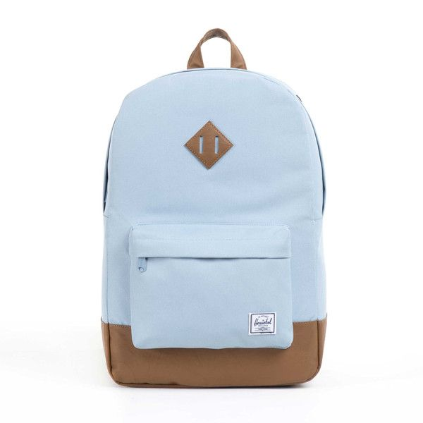 Heritage Backpack | Herschel Supply Co USA  Because my computer doesn't fit in my backpack anymore