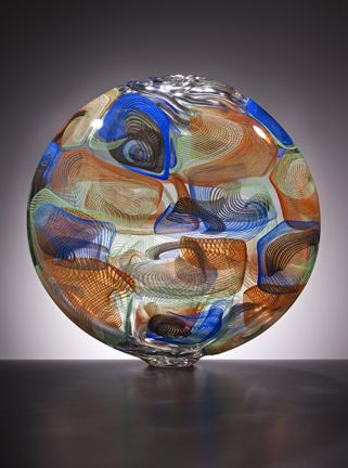LINO TAGLIAPIETRA | Glass Art by Maestro