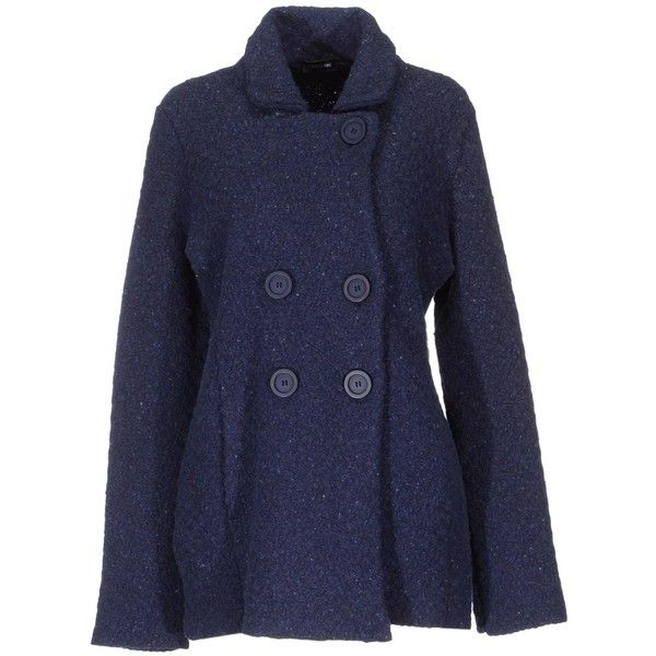 ANNECLAIRE Coat ($225) found on Polyvore