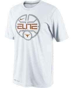 Nike Elite 3 Basketball T Shirt College Basketball Shirts Basketball Shirts Mens Tops
