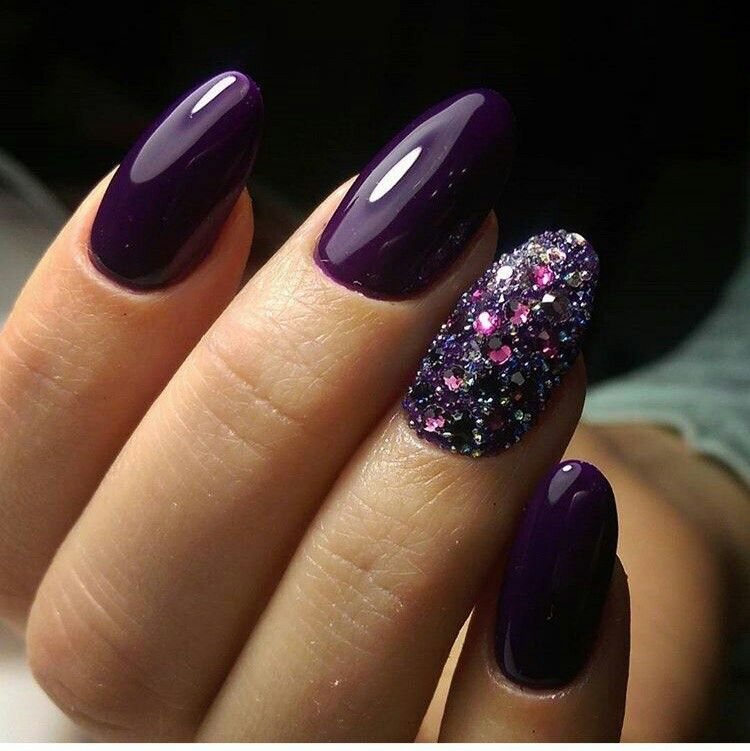 Pin by Алиса Алая on ногти | Pinterest | Manicure, Nail nail and Make up