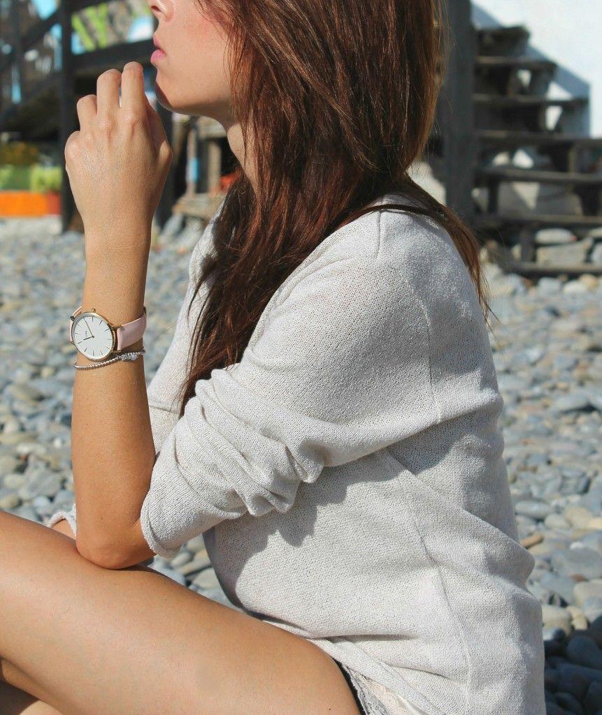 fuori orario, trovare il tempo, cluse watch, theladycracy.it, elisa bellino, fashion blog italia, fashion blogger italiane