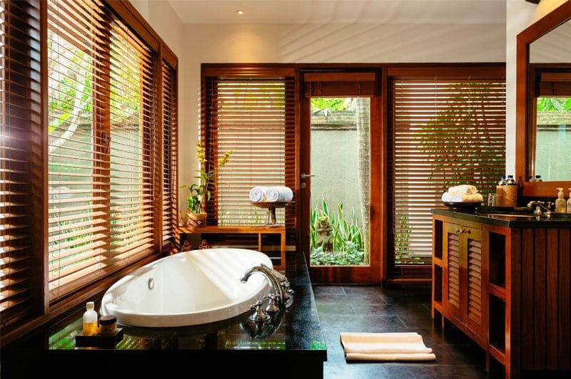 salle de bain tropicale ban kao tropical boutique residence spa salle de bains with salle de. Black Bedroom Furniture Sets. Home Design Ideas