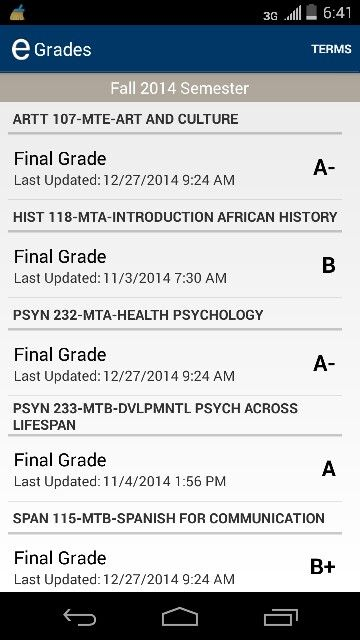 #Grades #2015 is going to be all A's #RPMI Regular people make it! #FallinAngel21