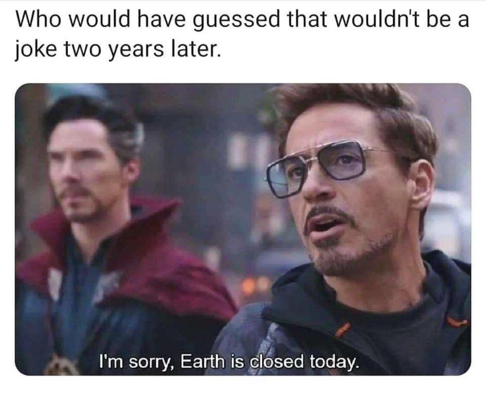 Random Memes To Relieve That Hopeless Tedium
