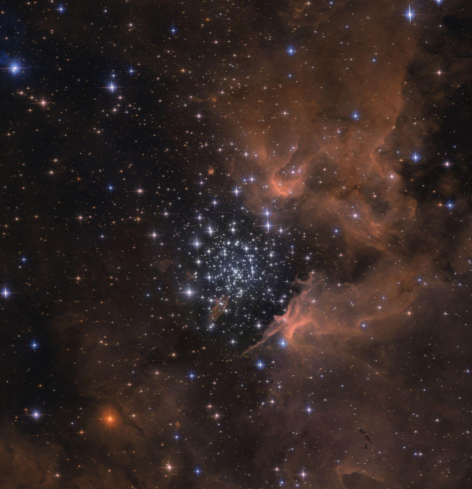 Hubble Images Super High Resolution Hubble Ultra De...