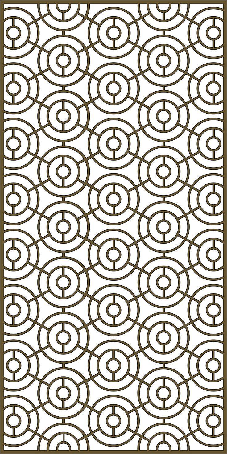 Image result for art deco patterns cnc | ลายฉลุ | Pinterest | Corte ...