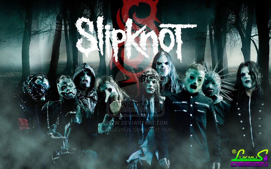 Free Slipknot Wallpapers WallpaperSafari Slipknot