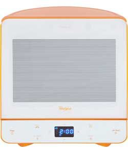 Whirlpool Max 35 13l Microwave With