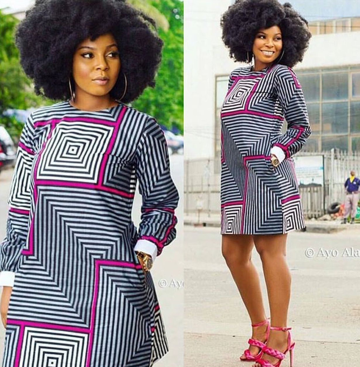 ankara single mature ladies Find great deals on ebay for african print dress in elegant dresses for women shop with confidence.