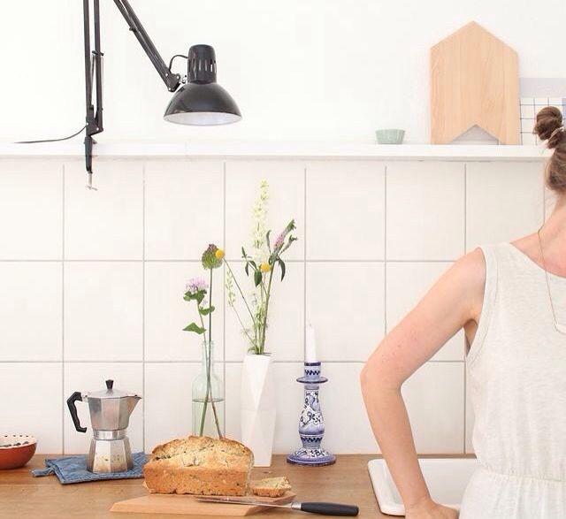 Kitchen | Snug studio, Kitchen interior, Snug