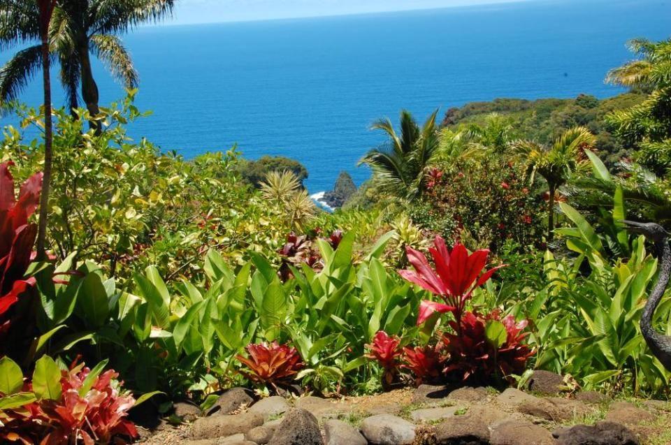 Garden of Eden, Maui, Hawaii | Ancon beach cuba | Pinterest | Maui ...