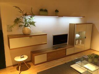 Living Room: Hülsta   Die Möbelmarke