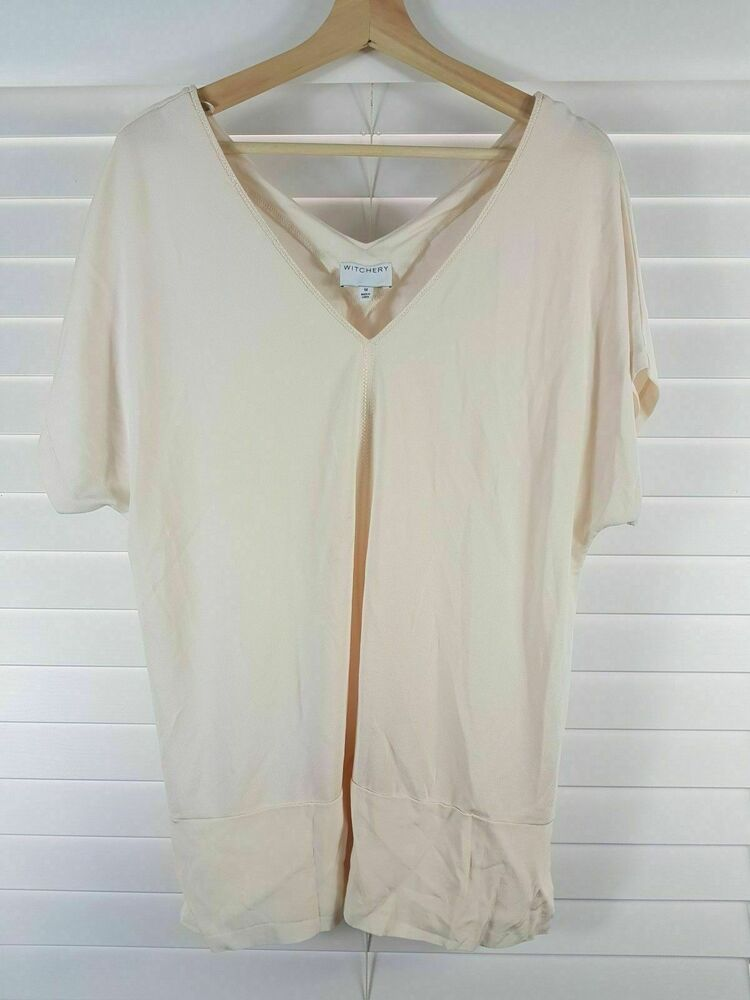 f4a2747984ef01 WITCHERY sz M (or 12 ) womens top [#3183] #fashion #clothing #shoes ...