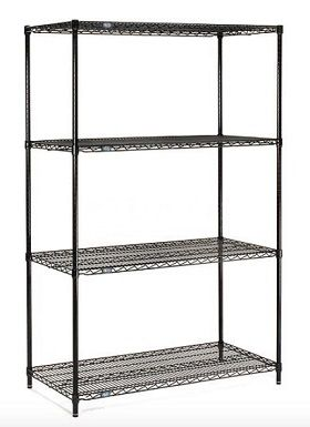 Planning To Buy Wire Shelving Units Lowes For Your Industry If