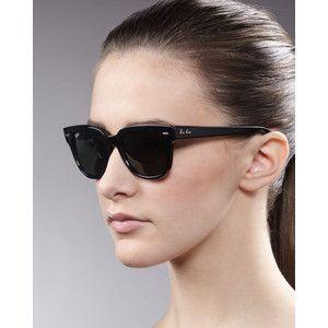 66be93f0b52 Womens Ray-Ban Icons Wayfarer Sunglasses
