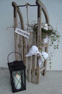Weihnachtsdeko Hauseingang bei unserem eingangsbereich ist heute die erste adventsdeko