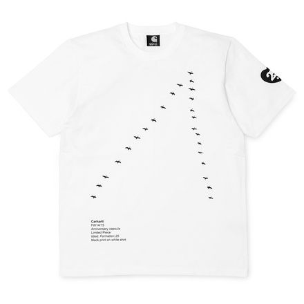 Carhartt WIP S/S Progress T- Shirt