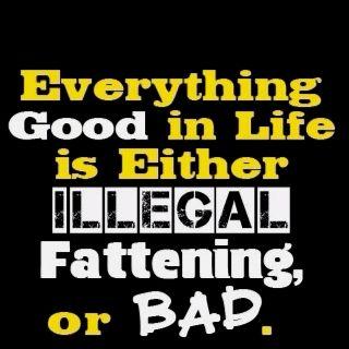 Murphy's Law!