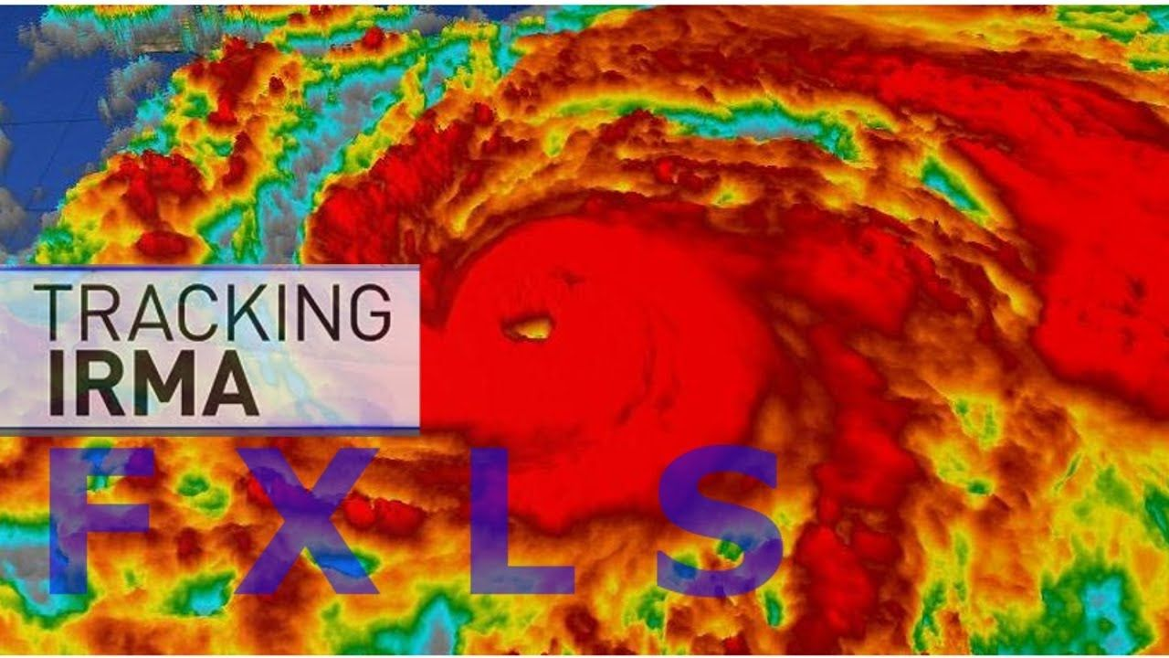 Hurricane Irma Live Tracker Category 5 High Def With Images Hurricane Category 5 Fox News Live Stream