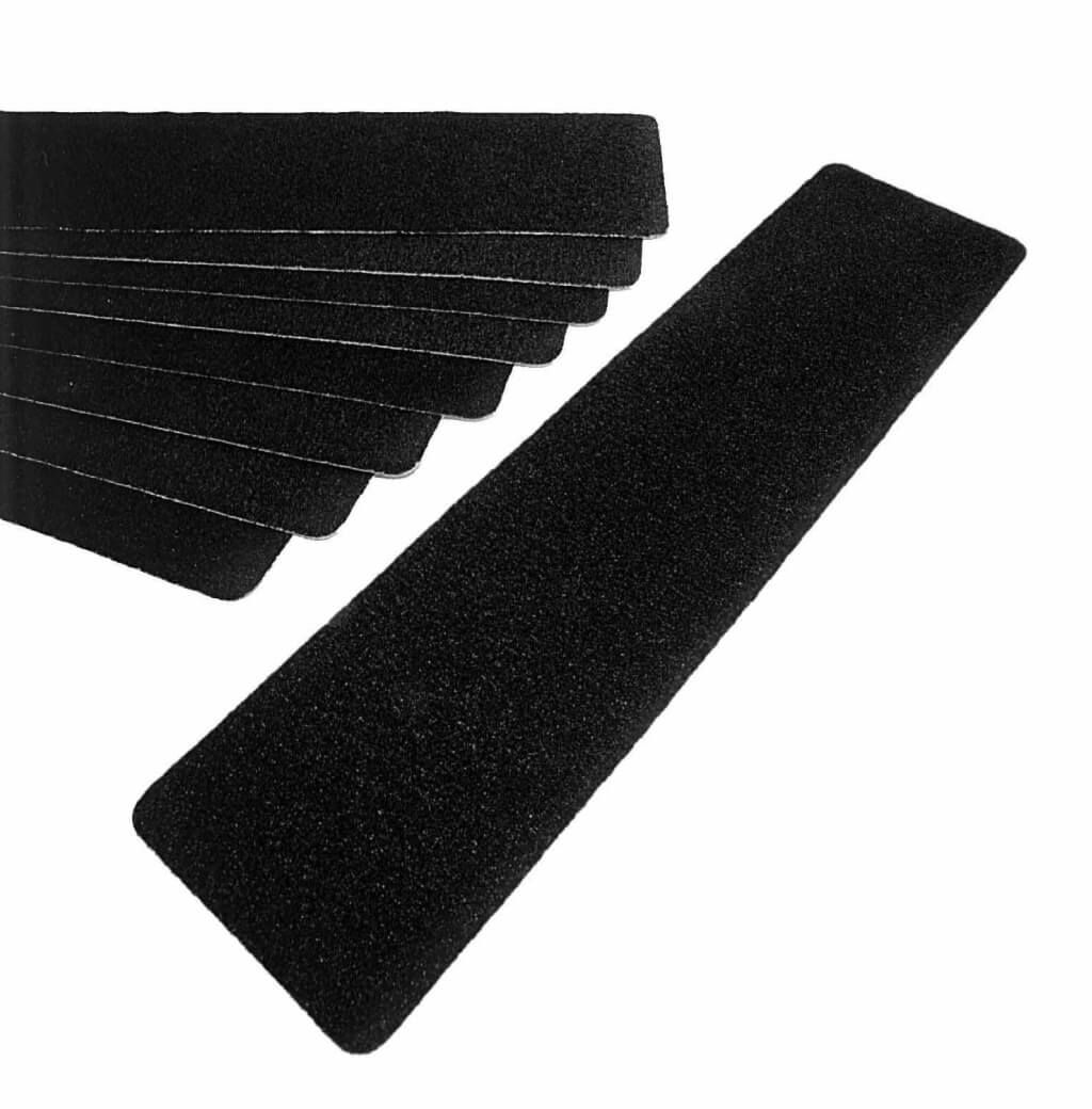 Best Flooring Black Non Slip Stair Tread Carpet Non Slip Stair 400 x 300