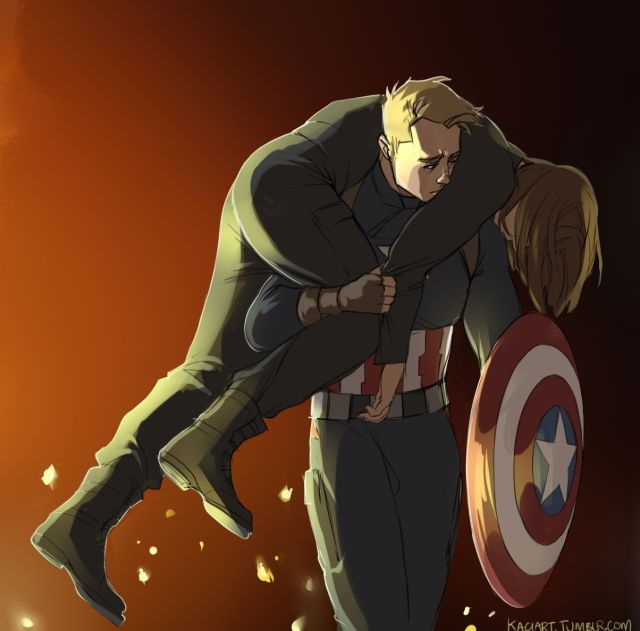 The lighting and Steve's expression is what keeps bringing me back to this image...