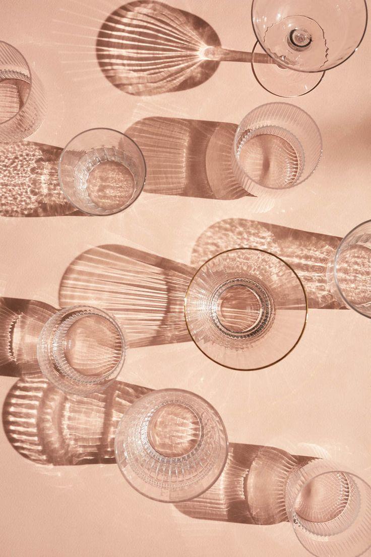 Glass Still Life / Jennifer Chong