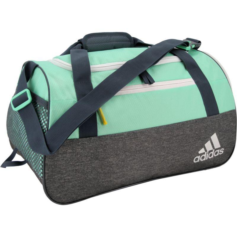 a01a41cfdad6 adidas Women s Squad III Duffle Bag