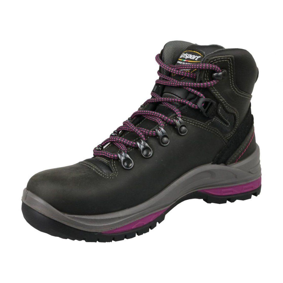 Grisport Grigio W 13503d30g Shoes Brown Sport Shoes Women Hiking Boots Women Hiking Women