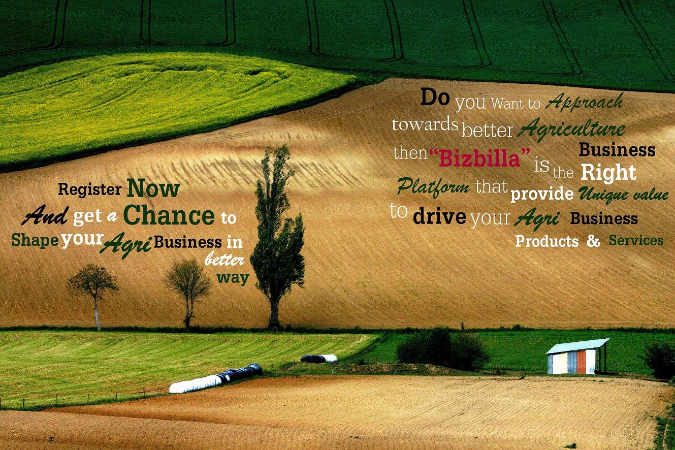 Ideas To Approach For Better Agriculture Business