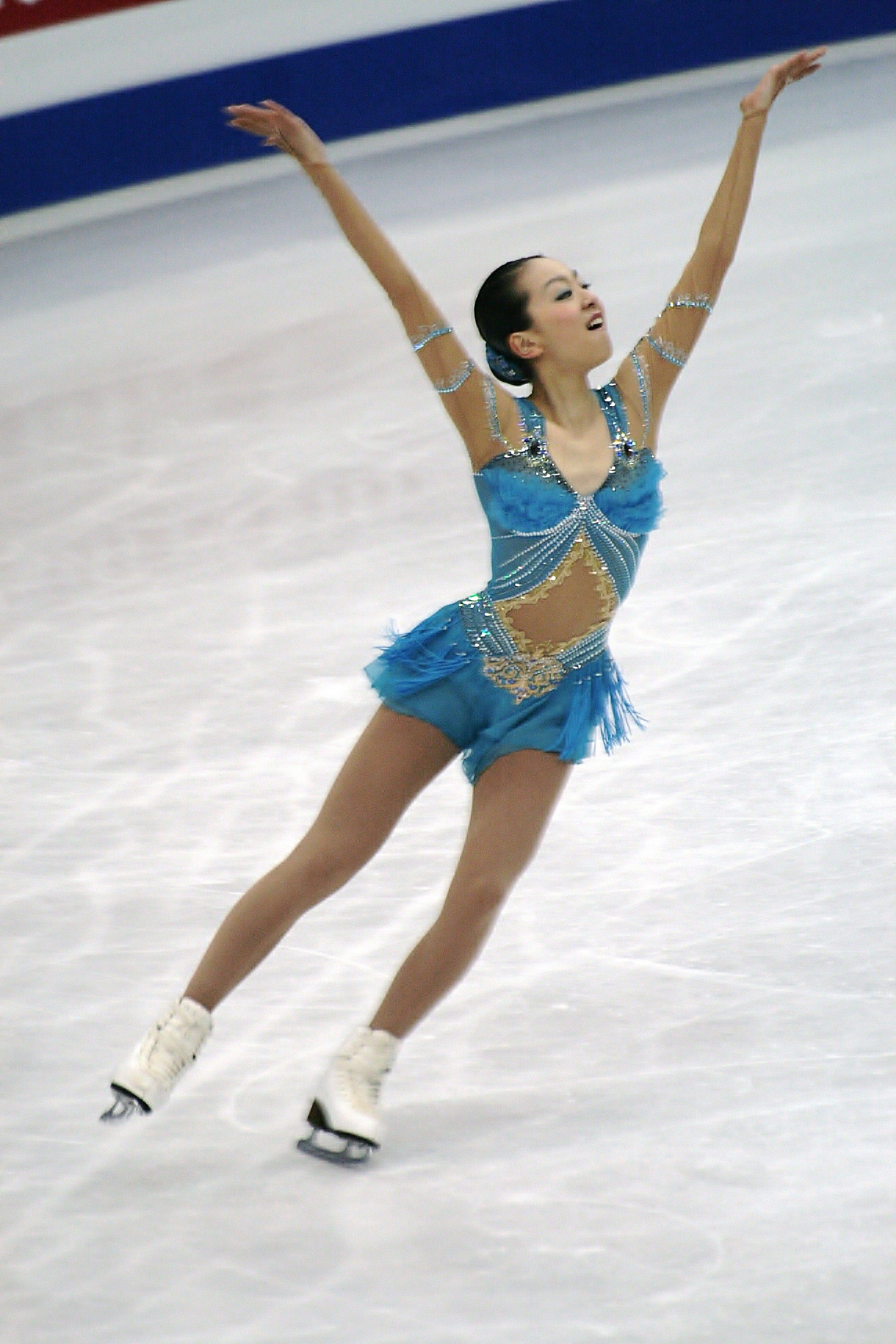 Discussion on this topic: Maryse Ouellet Canada, mao-asada/
