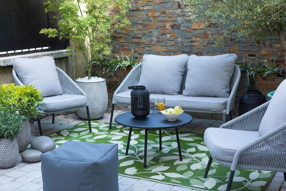 Idee Amenagement Deco Jardin Tout Pour Une Belle Terrasse Avec