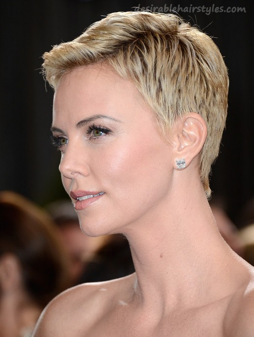 100+ Hottest Short Hairstyles & Haircuts for Women - 25 ...